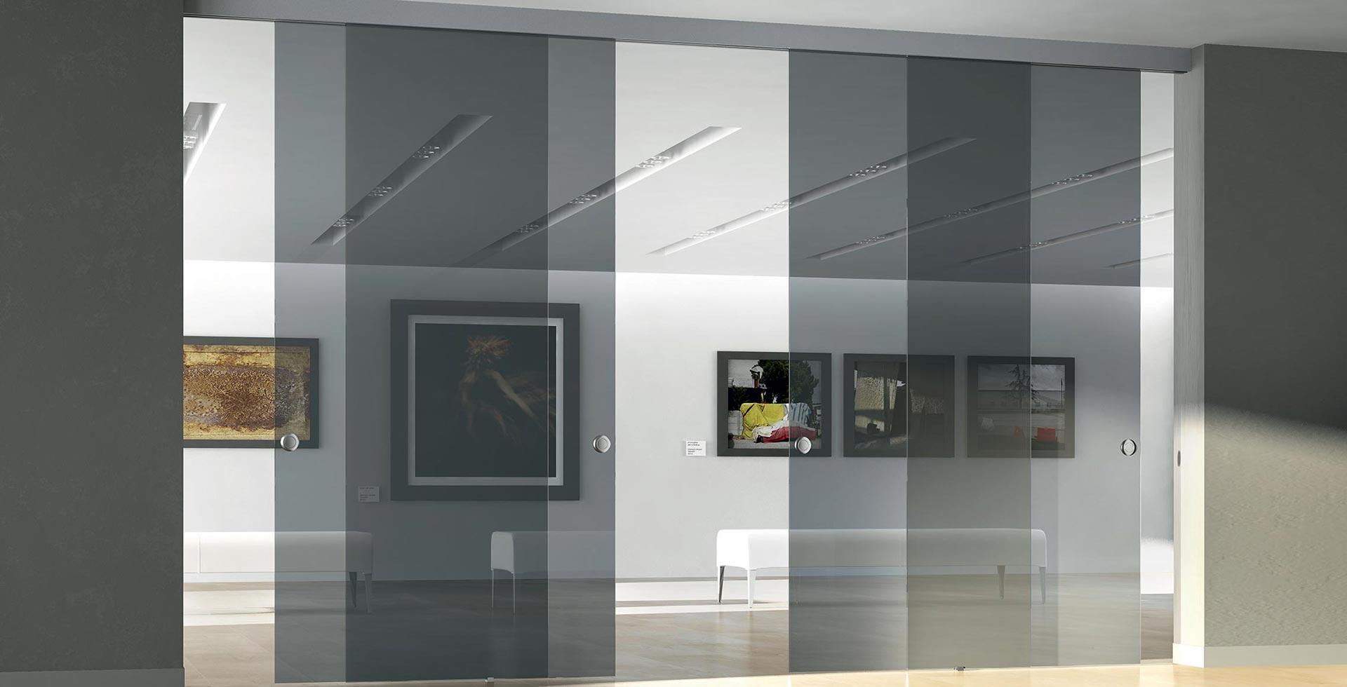 Oltre Il Soffitto Di Vetro : Soffitti in vetro che dimostrano che il limite è il cielo