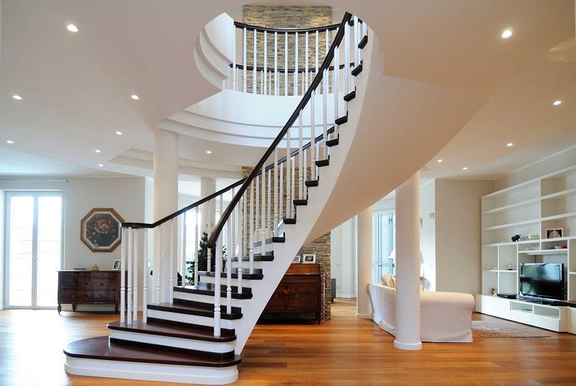 6 possibili scelte per le scale interne - Progetto scale interne ...